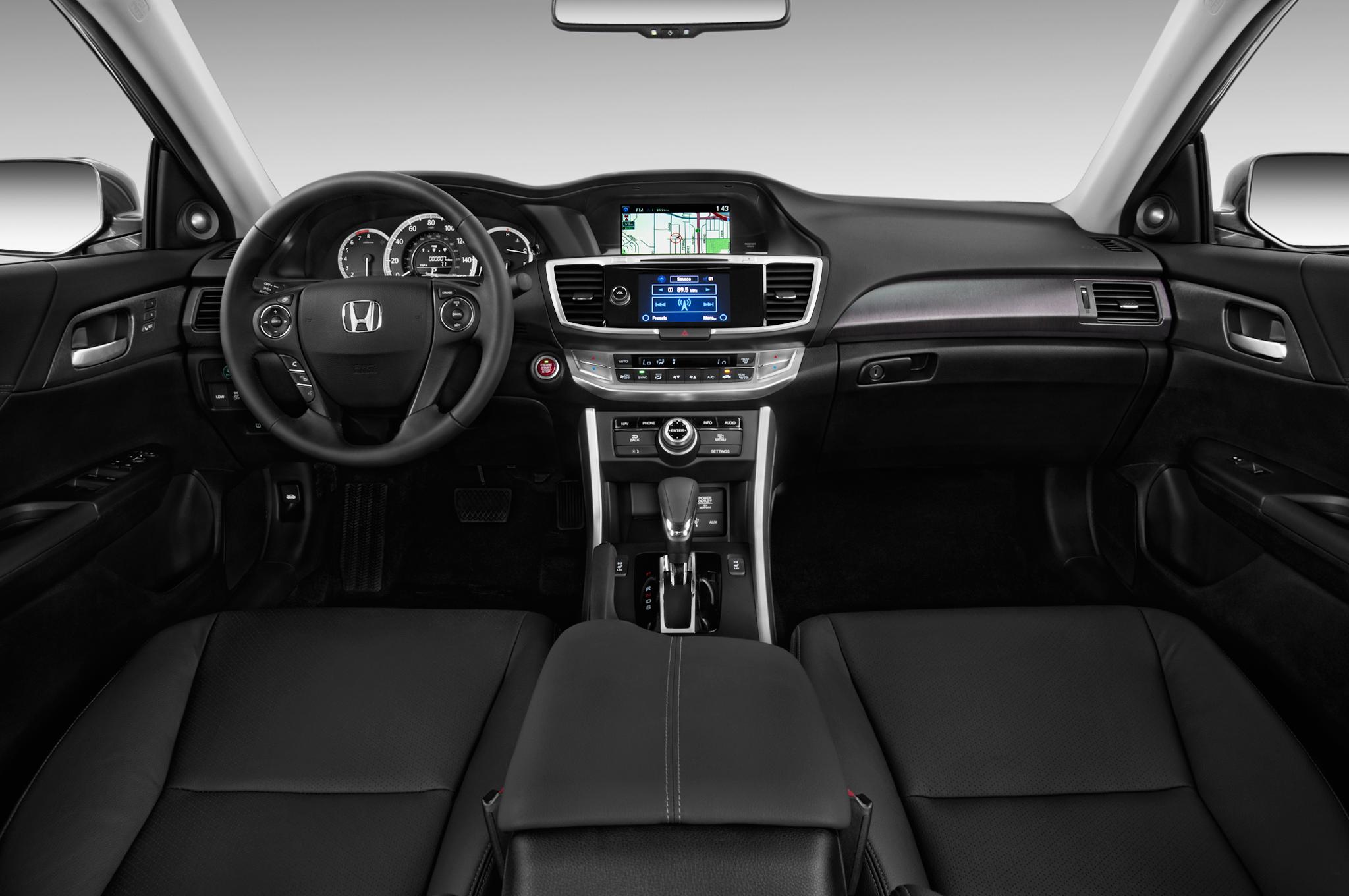 sedan truth honda cvt review accord ex l the about cars