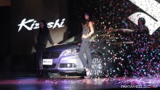 Suzuki Kizashi Officially Launched in Pakistan 22