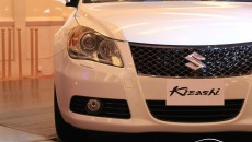 Suzuki Kizashi Officially Launched in Pakistan 33
