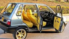 Modified Suzuki Mehran