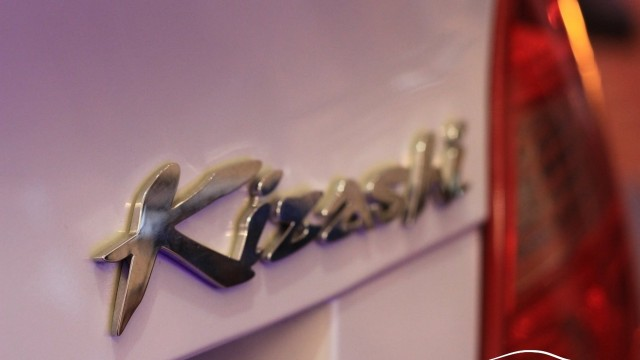 Suzuki Kizashi Officially Launched in Pakistan  (8)