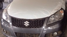 Suzuki Kizashi in Pakistan 2