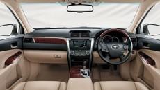 Toyota Camry PK (1)
