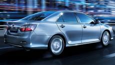 Toyota Camry PK (3)