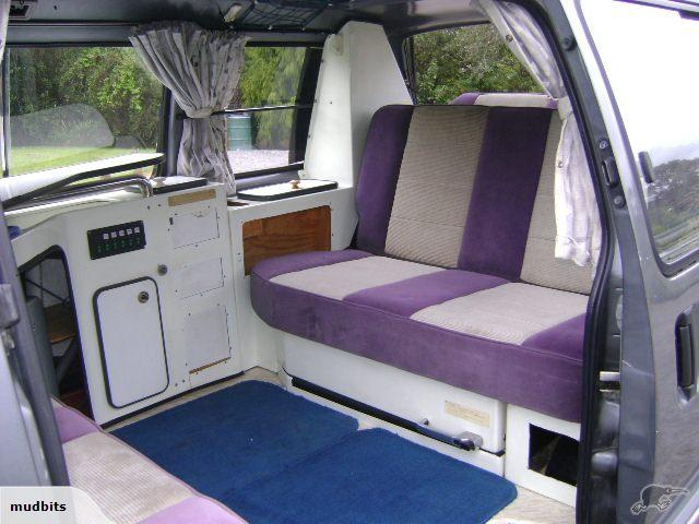 Toyota Townace Camper (3)