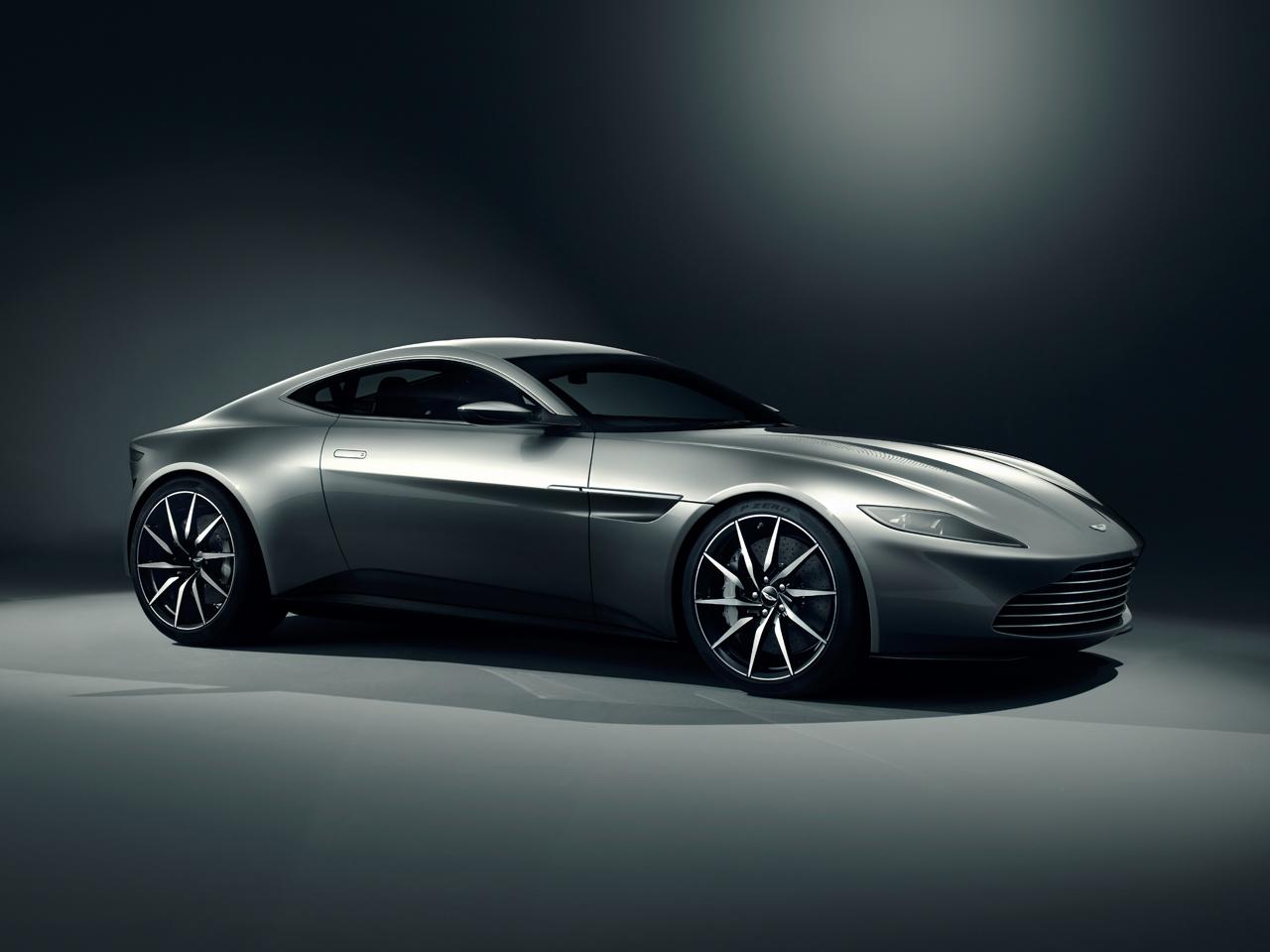 007 car aston martin db 10