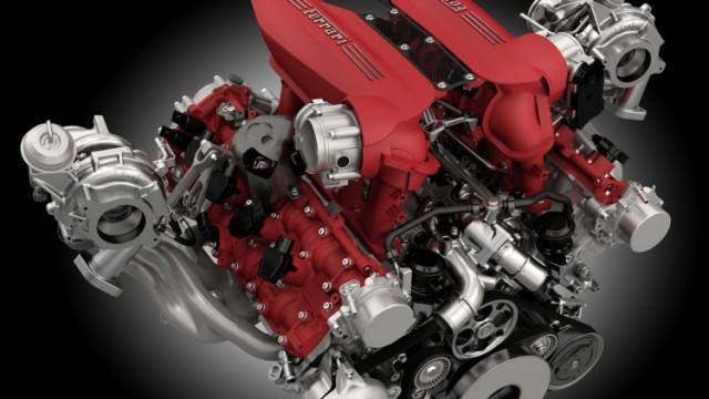 488 GTB TT