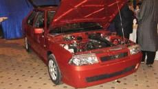 Proton Saga Pakistan