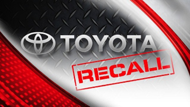 Toyota Indus To Replace Faulty Jacks Of Select 2014 Toyota