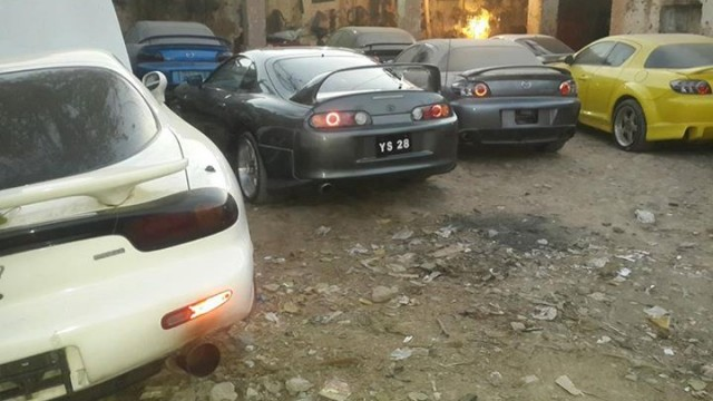 Car Culture of Peshawar