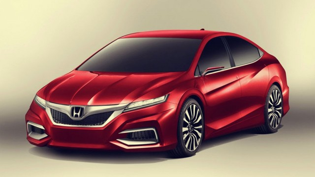 The 2017 Honda Civic Will Have A Turbo Engine Confirms