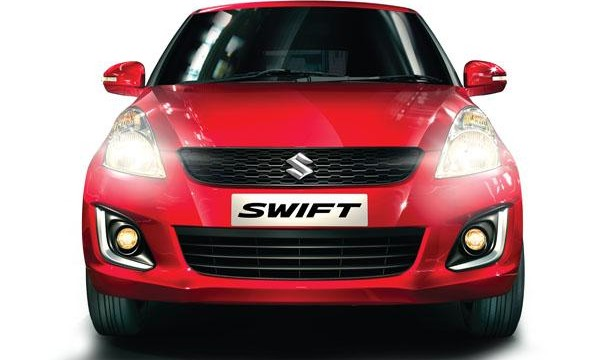 2015 Maruti Swift