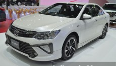 2015 Toyota Camry Extremo