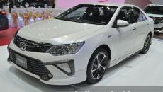 2015 Toyota Camry Extremo