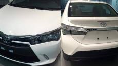2015 Toyota Corolla Facelift 3