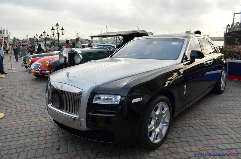 the car culture of karachi  u2013 an overview of cars in karachi
