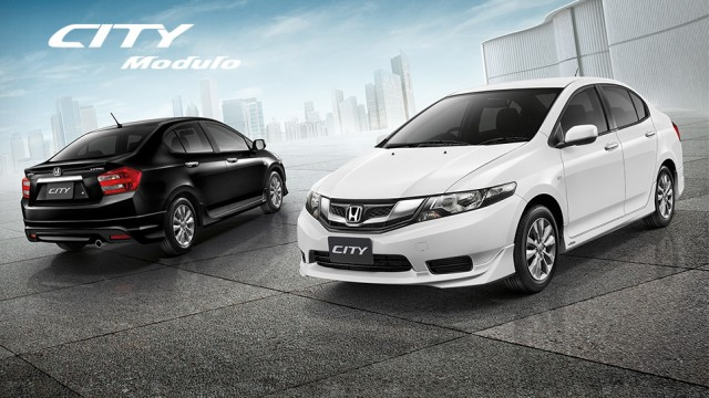 Honda Atlas To Introduce Modulo Body Kit For The Ongoing