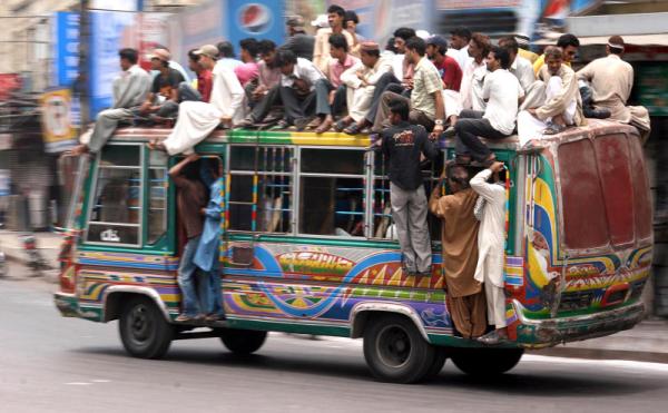 Karachi-Transport