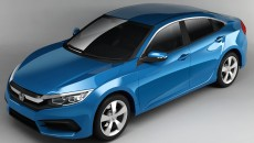 10th Generation Honda Civic Renders PakWheels (1)