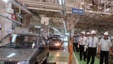 auto industry pakistan