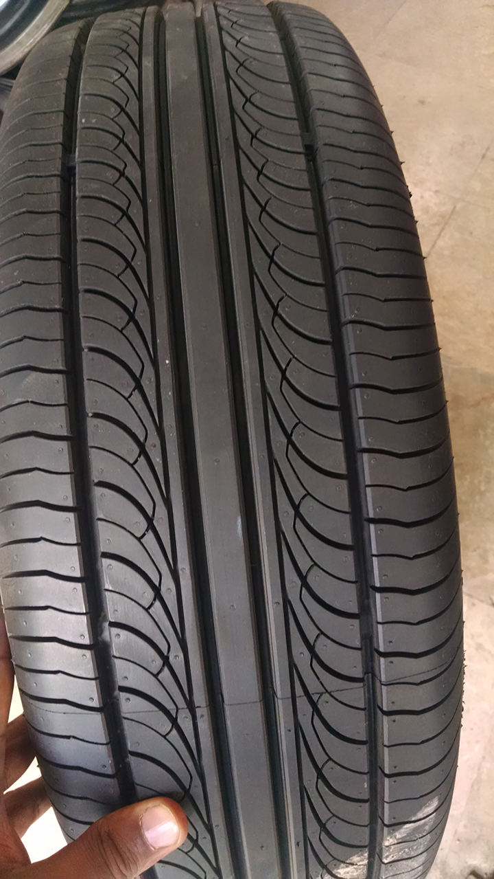 General Tyre Review General Tire Review  (1)