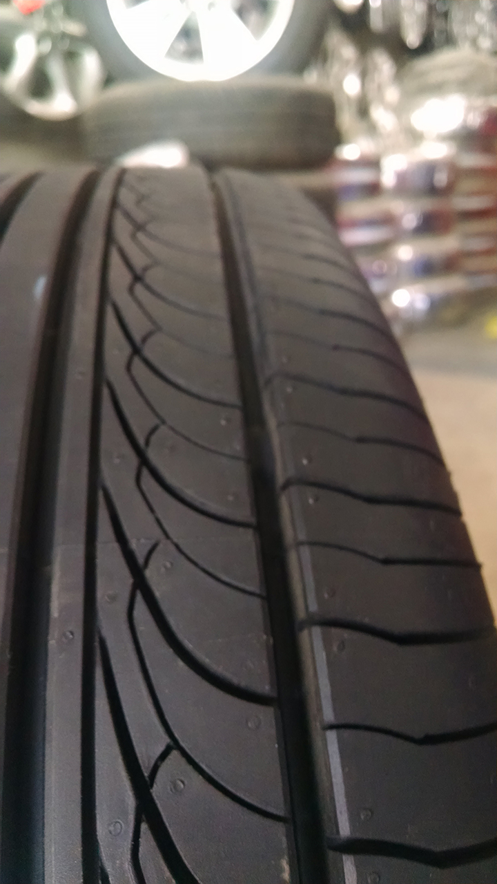 General Tyre Review General Tire Review  (3)