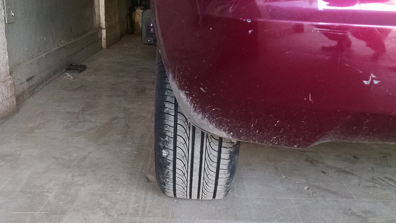 General Tyre Review General Tire Review  (5)