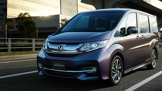 Honda-Step-WGN-1