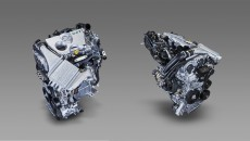 Toyota Turbo Engine