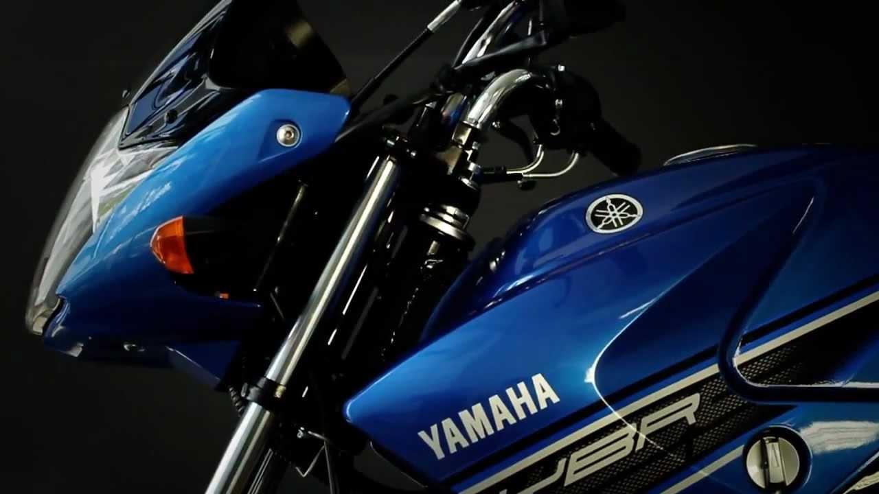 Yamaha-ybr-125-pakistan