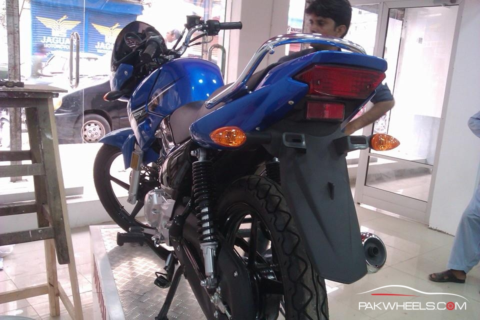 yamaha pakistan officially launches bikes in pakistan - pakwheels blog