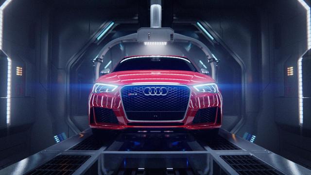 Audi-rs3-birth