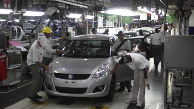 Pakistani auto sector