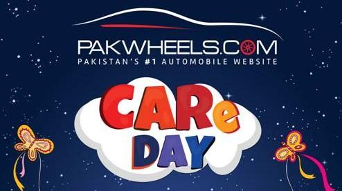 PakWheels Car eDay