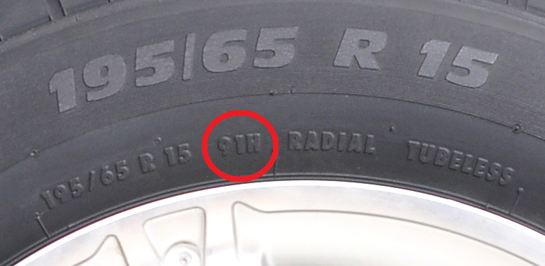 tyre side load speed