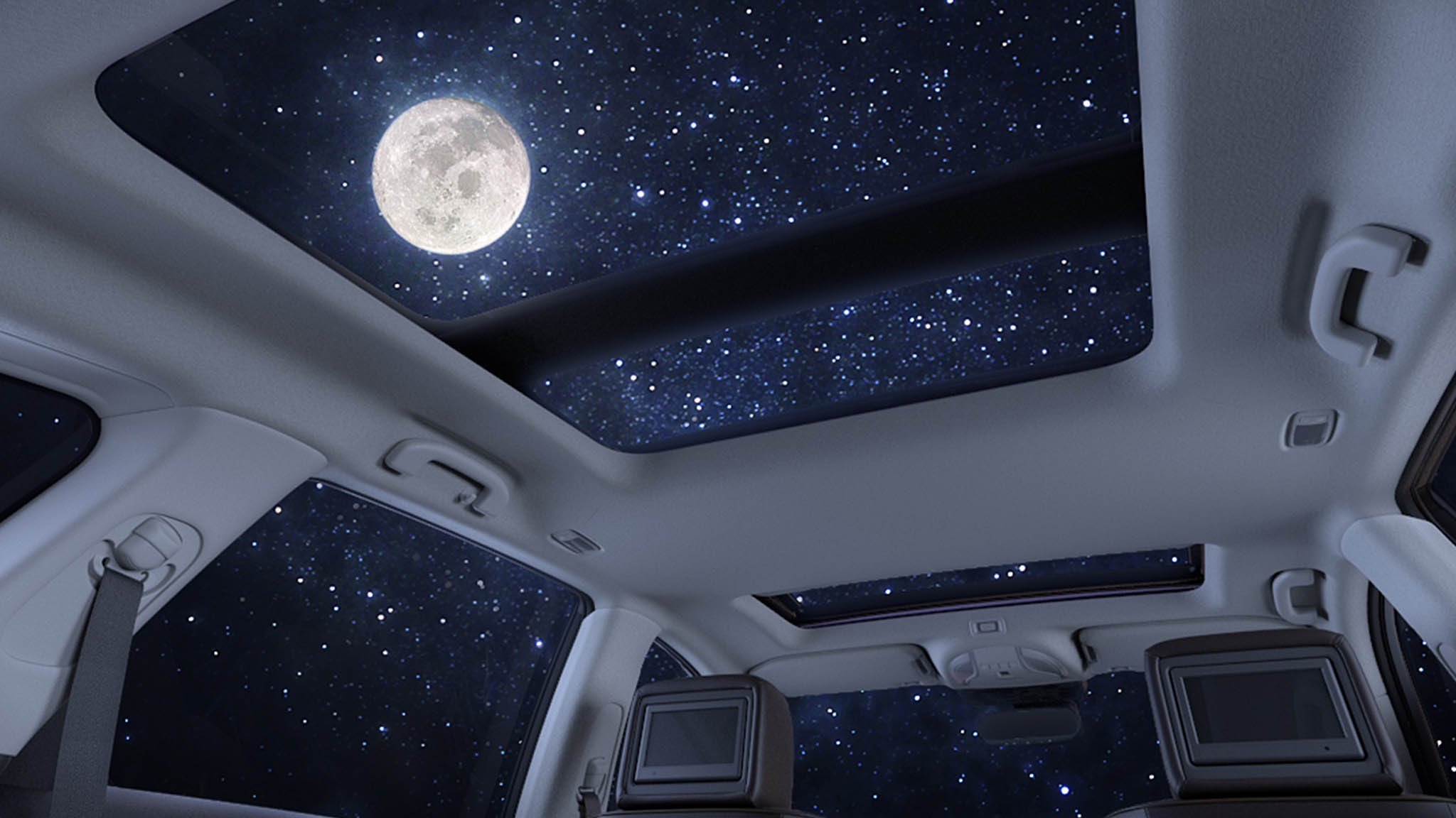 Trivia What Is A Moonroof Pakwheels Blog