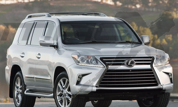 2016-Lexus-LX570-facelift-front-three-quarter-unofficial-rendering