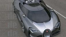 2017-Bugatti-Chiron-front-three-quarter-autobild-rendering
