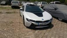 BMW i8 in Pakistan  (9)