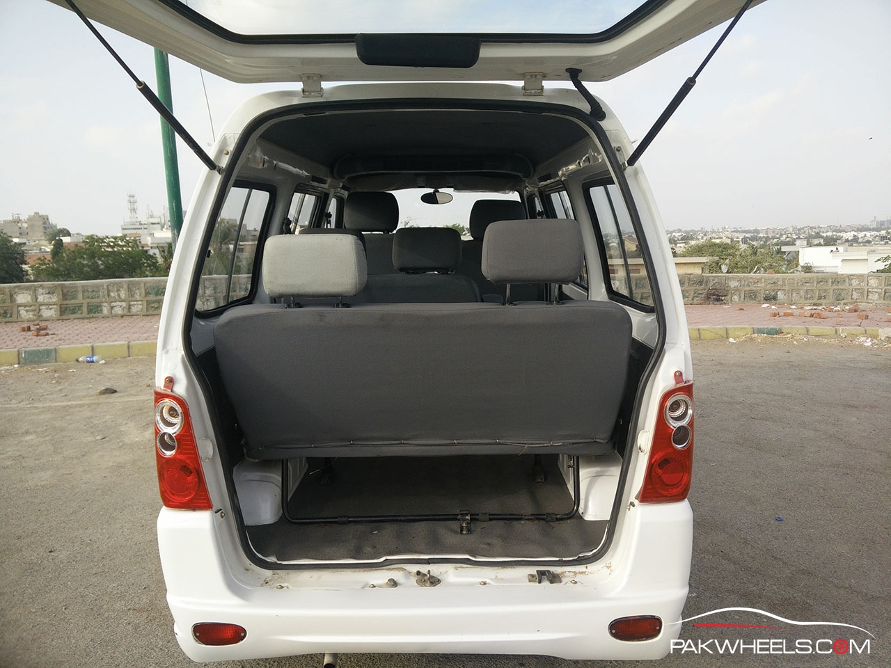 faw x-pv review  a solid contender to suzuki bolan