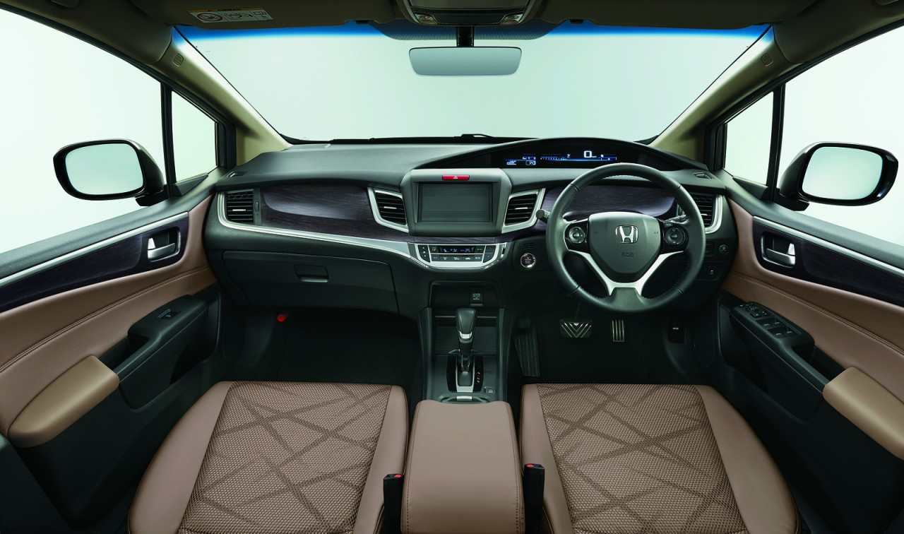 Honda Jade Price All New Car Release Date 2019 2020 2010 Jeep Jk Infinity Wiring Diagram Civic 2015 Launch In Pakistan Autos Post