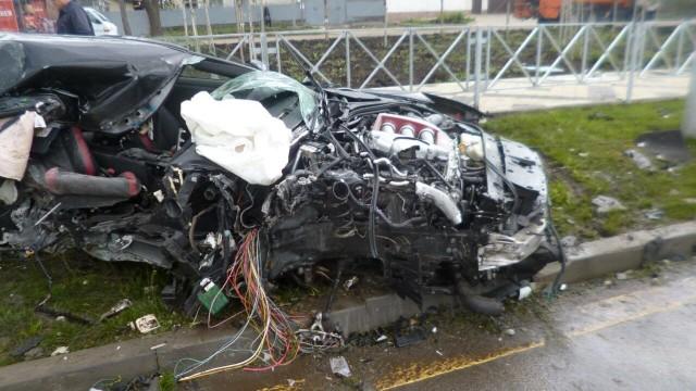 Car Crashes | TMZ.com