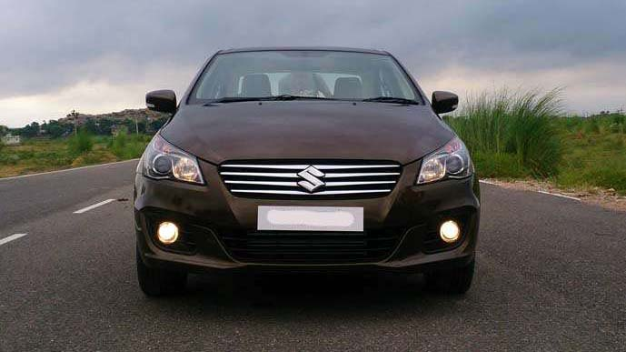Suzuki Ciaz in Pakistan (10)