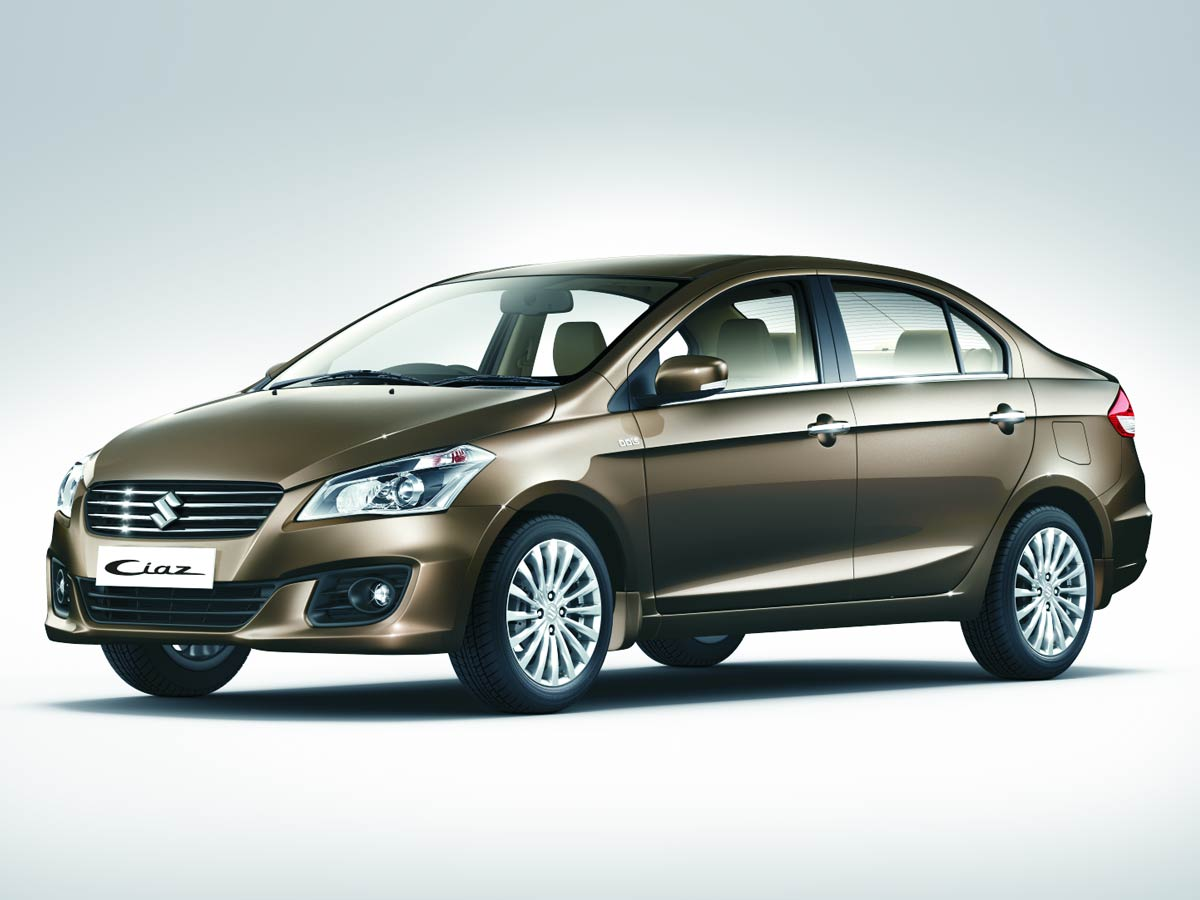 Suzuki Ciaz in Pakistan (5)
