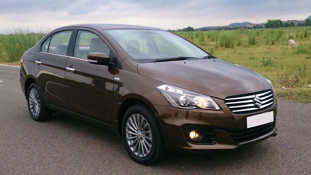 Suzuki Ciaz in Pakistan  (9)