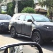 fortuner spotted