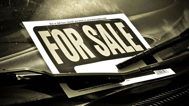 Top 5 tips for buying your first used car