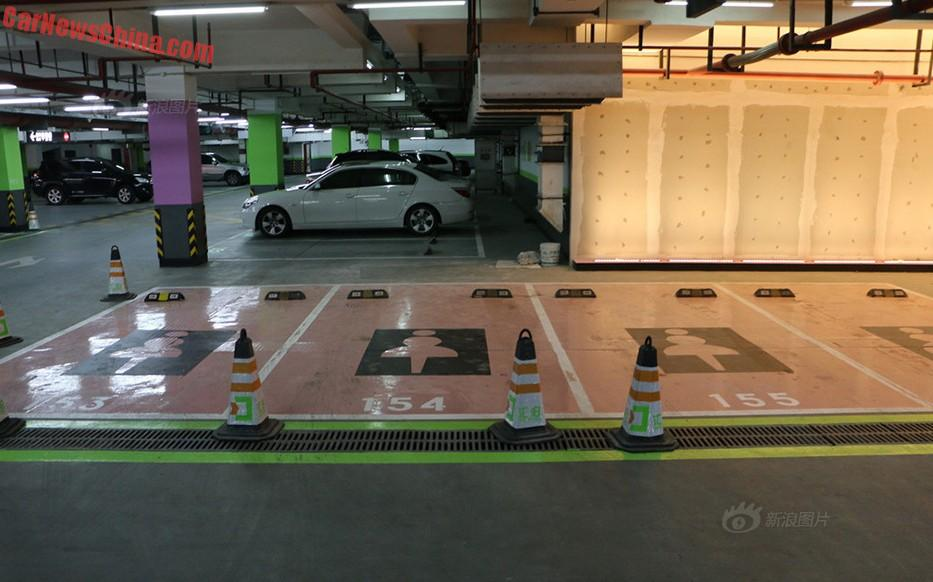 women-parking-china-1