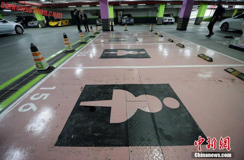 women-parking-china-4