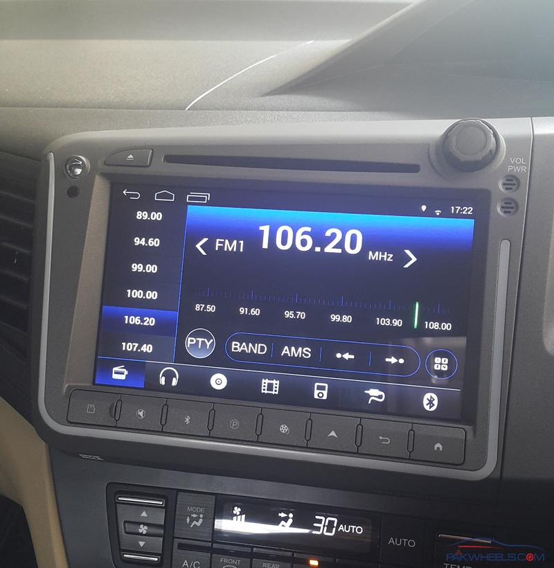 3. 3 · Honda Navigation Unit